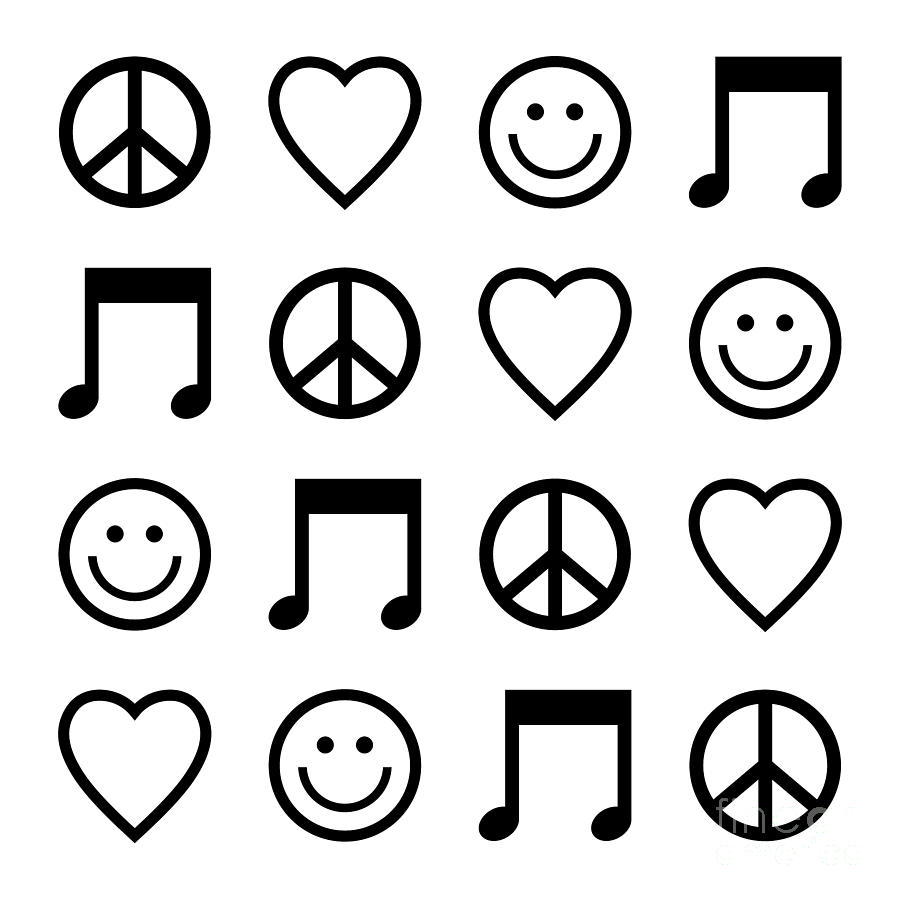 Peace Love And Happiness Quotes Stunning Quotes On Peace Love And Music American Hippie Quotes Peace New Age.