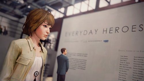 Life is Strange Complete Season - PC (Download Completo em Torrent)