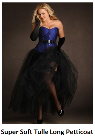 Vintage Inspired Fashion Blog Plus Size Vintage Inspired Petticoats