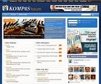 Promosi Bisnis, Bisnis Modal Kecil, Forum Kompas