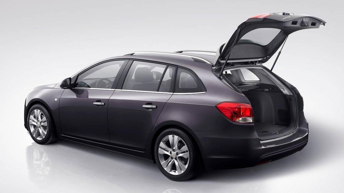 2013 chevrolet cruze station wagon auto cars concept. Black Bedroom Furniture Sets. Home Design Ideas
