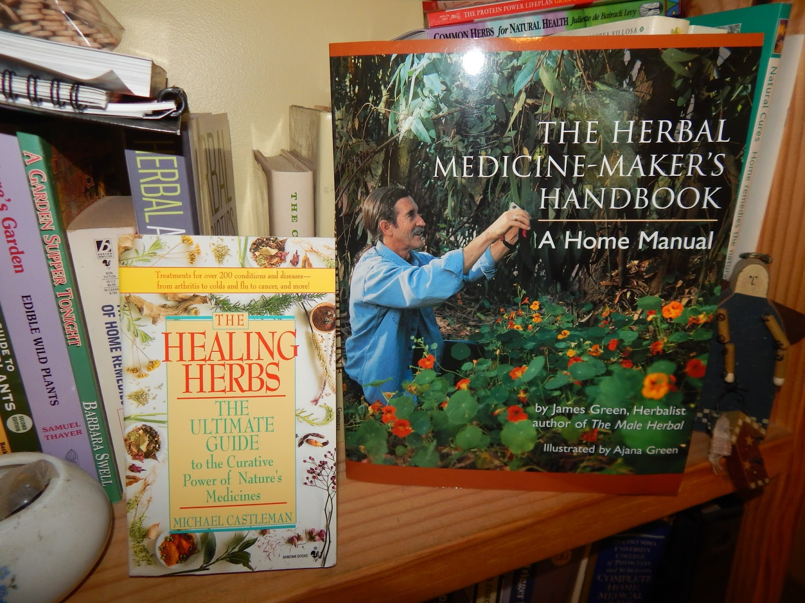 the healing power of herbal medicines Herbalism (also herbal medicine) is the study of botany and use of plants intended for medicinal purposes plants have been the basis for medical treatments through much of human history, and such traditional medicine is still widely practiced today.