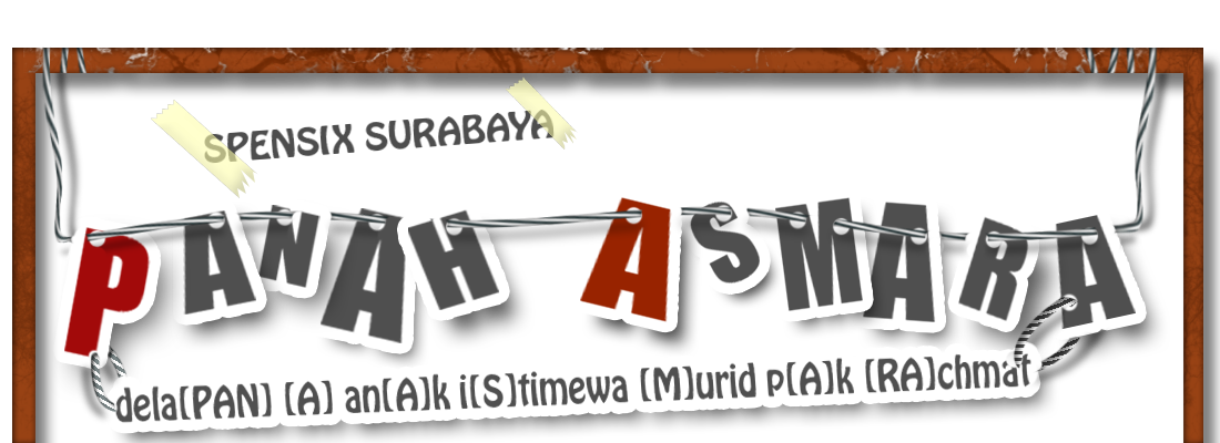 Panah Asmara 8A
