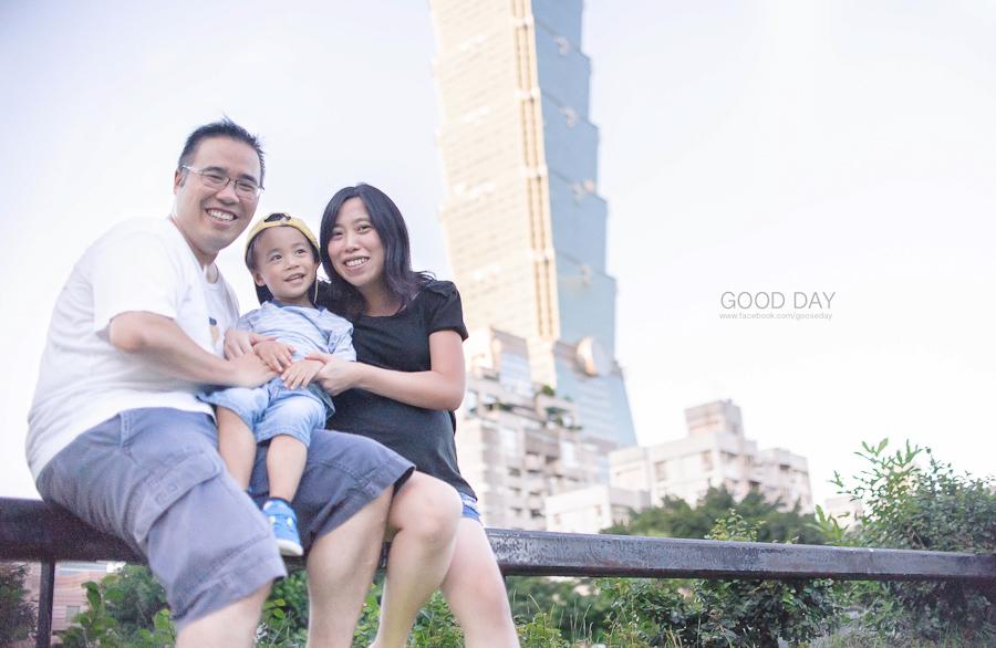【親子攝影】虎虎+媽咪|自宅+四四南村