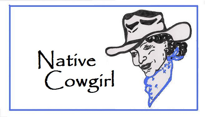 Native Cowgirl
