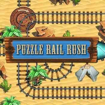 Puzzle Rail Rush HD (APK) Download