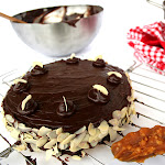 Tortina al Mou e Cioccolato