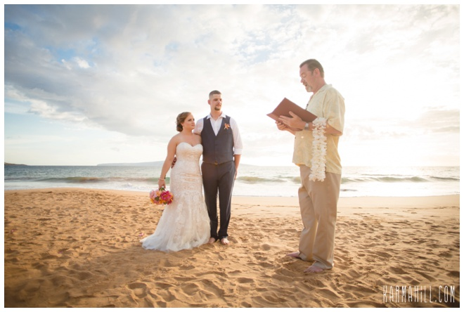 Maui Wedding Photography