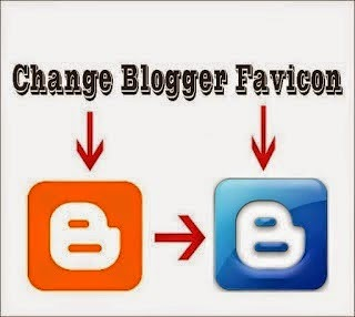 blogger favicon