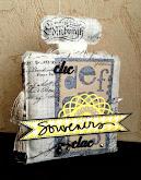 Album Ce doux parfum par Tribucosta