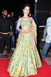 Actress Tamanna Latest Hd Photos | TSR TV9 National Film Awards 2015