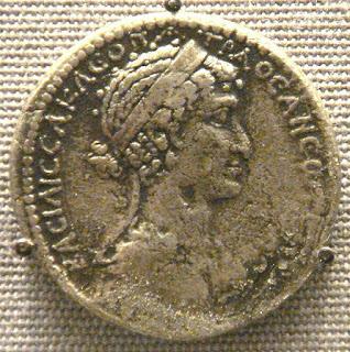 Koin Cleopatra