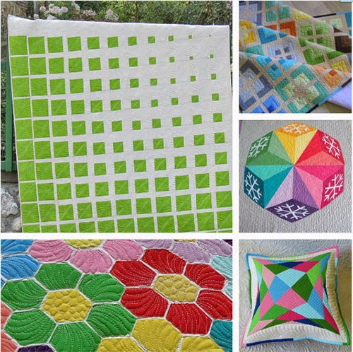 Quilt and Bag Pattern Sale