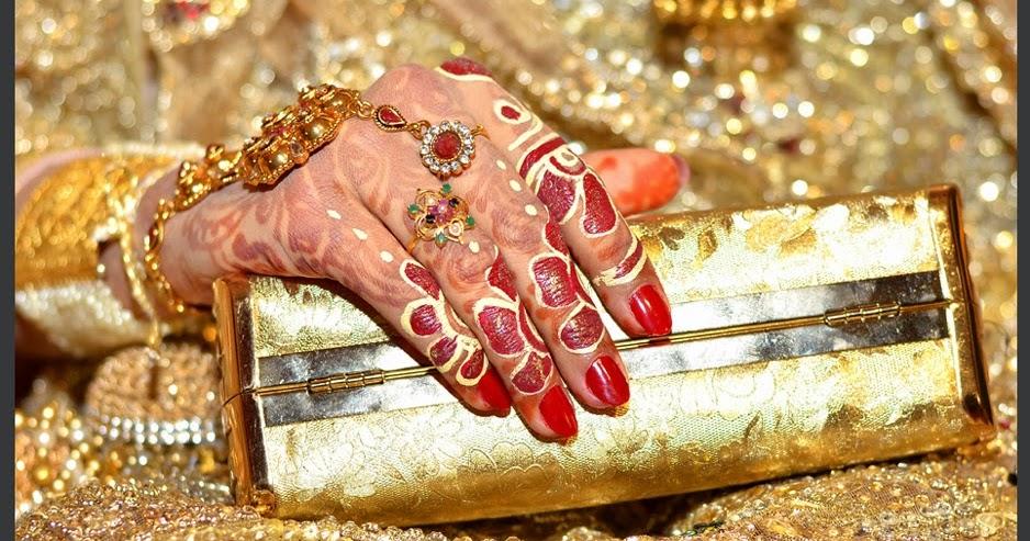 Bengali Wedding Guide: Bangladeshi Bridal Mehndi (Henna) Design Ideas