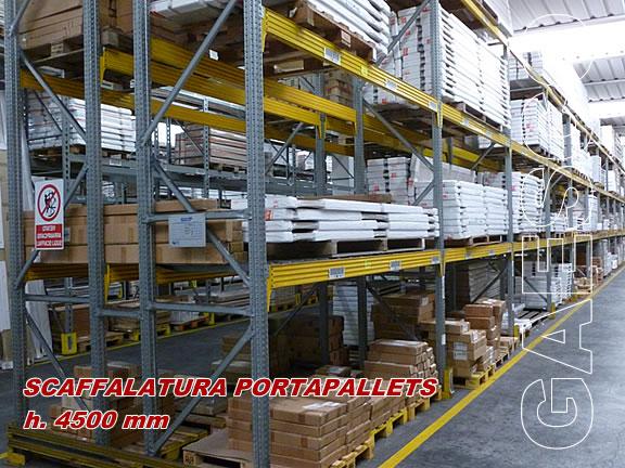 Scaffali usati acquisto e vendita valutazione immediata