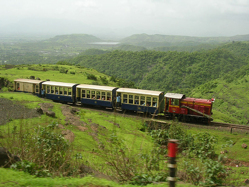 Ride to Matheran | Accommodation in Matheran