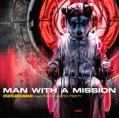 Lirik lagu Man with a mission - your way