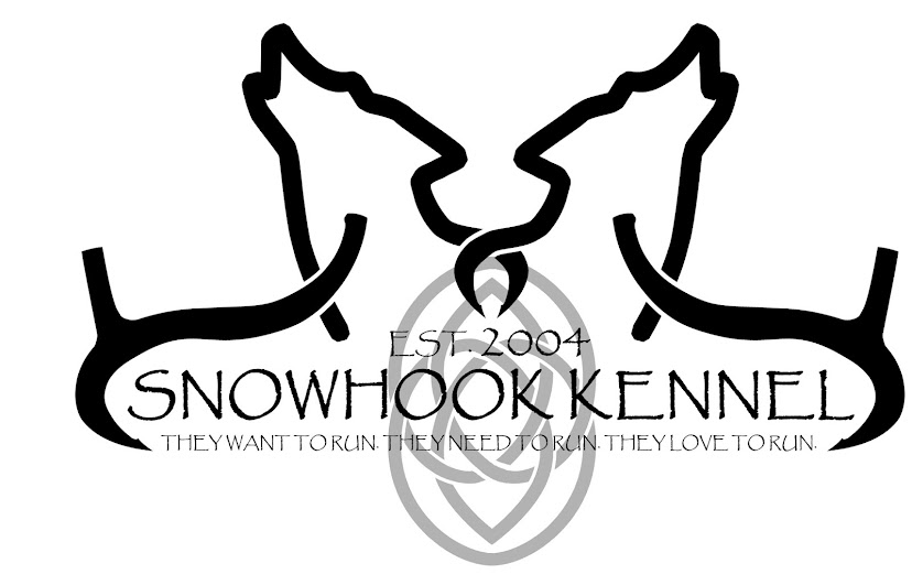Snowhook Kennel