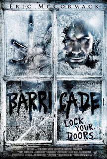 Barricade Poster