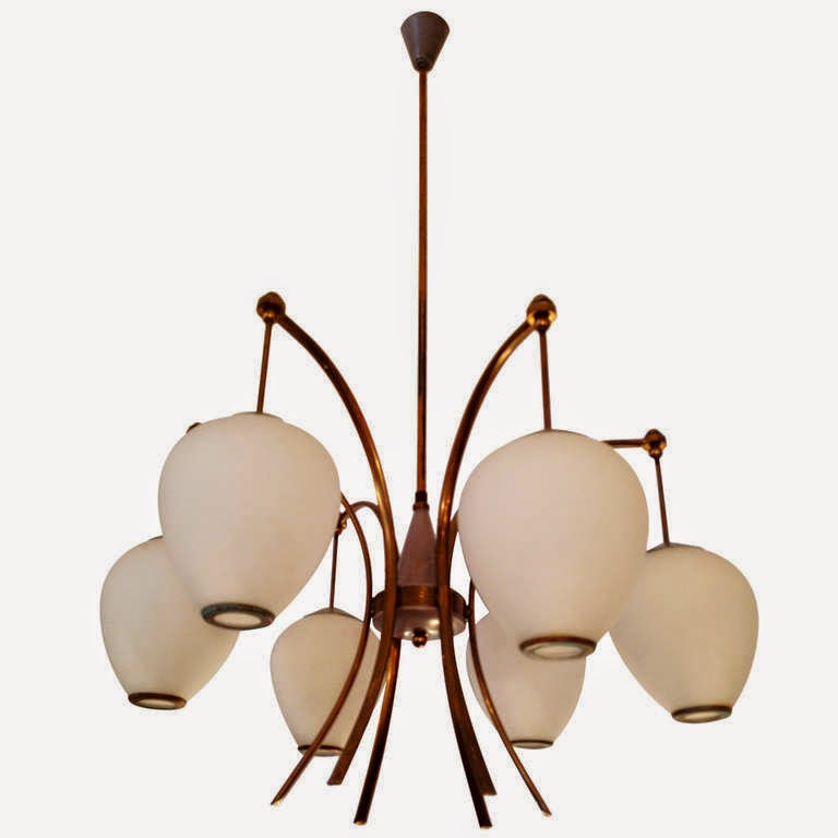 The kerson gallery palm springs new italian sixties mid century new italian sixties mid century chandelier aloadofball Image collections