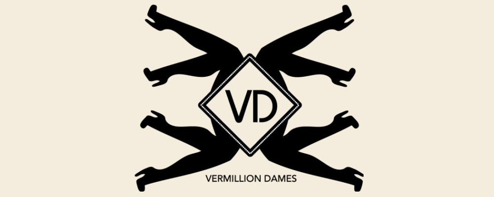 Vermillion Dames