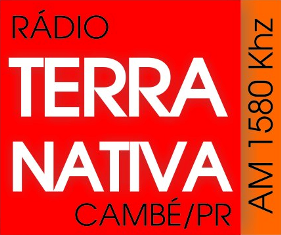 Rádio Terra Nativa AM de Cambé PR ao vivo