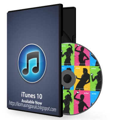 iTunes 11.0.4.4 for Windows and Mac