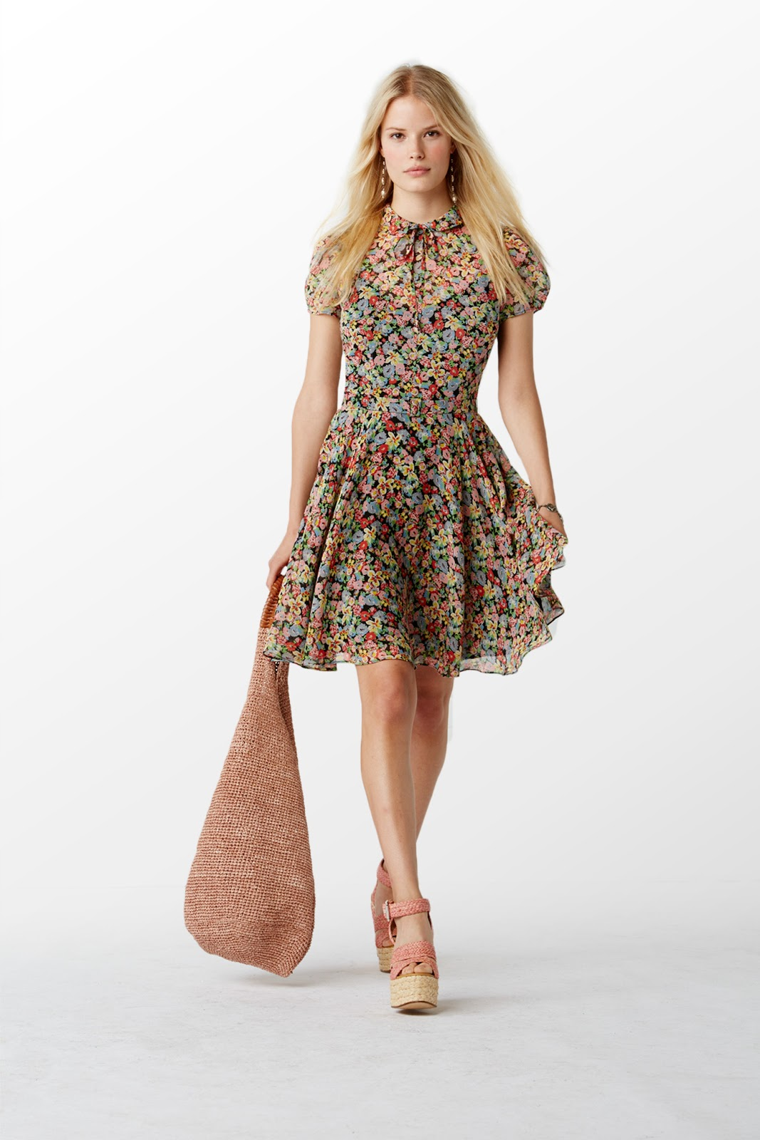 Polo Ralph Lauren summer dresses for women 2015 is now leading the front. Polo Ralph Lauren is an American fashion house working in the field of fashion ...