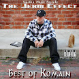 THE BEST OF KOMAIN CLICK THE PIC FOR YOUR COPY