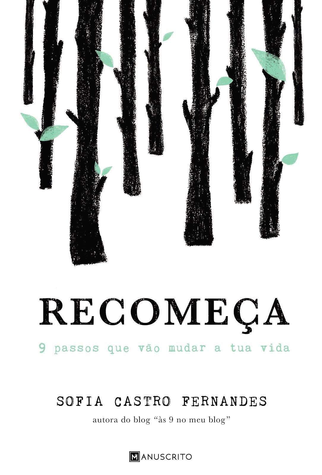 o meu terceiro livro