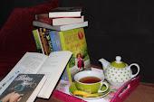 Zapraszam na dobrą lekturę i ciepłą herbatę