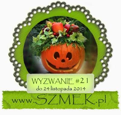 http://szmek-bloguje.blogspot.com/2014/11/21-wyzwanie-u-szmeka.html