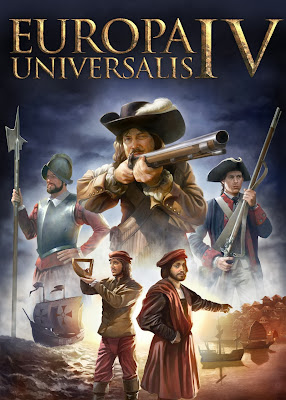Download Europa Universalis IV Highly Compressed PC