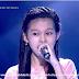 Chấn động giọng hát việt nhí tập 1 2014