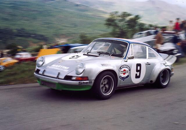 C l a s s i c m o t o r blog ottobre 2013 for Porsche ka che