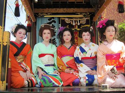 Budaya Matsuri
