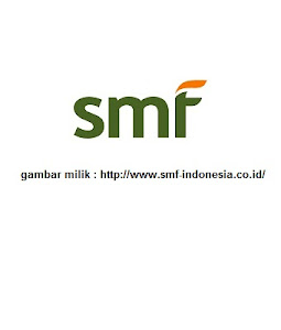 Lowongan Kerja BUMN PT SMF