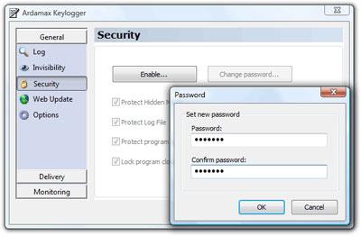 Ardamax Keylogger 3.0 Silent Install + Crack