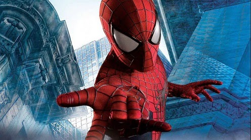 Main Hoon - Sanam (The Amazing Spider Man 2) trailer