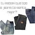 Jeans para diferentes tipos de cuerpo