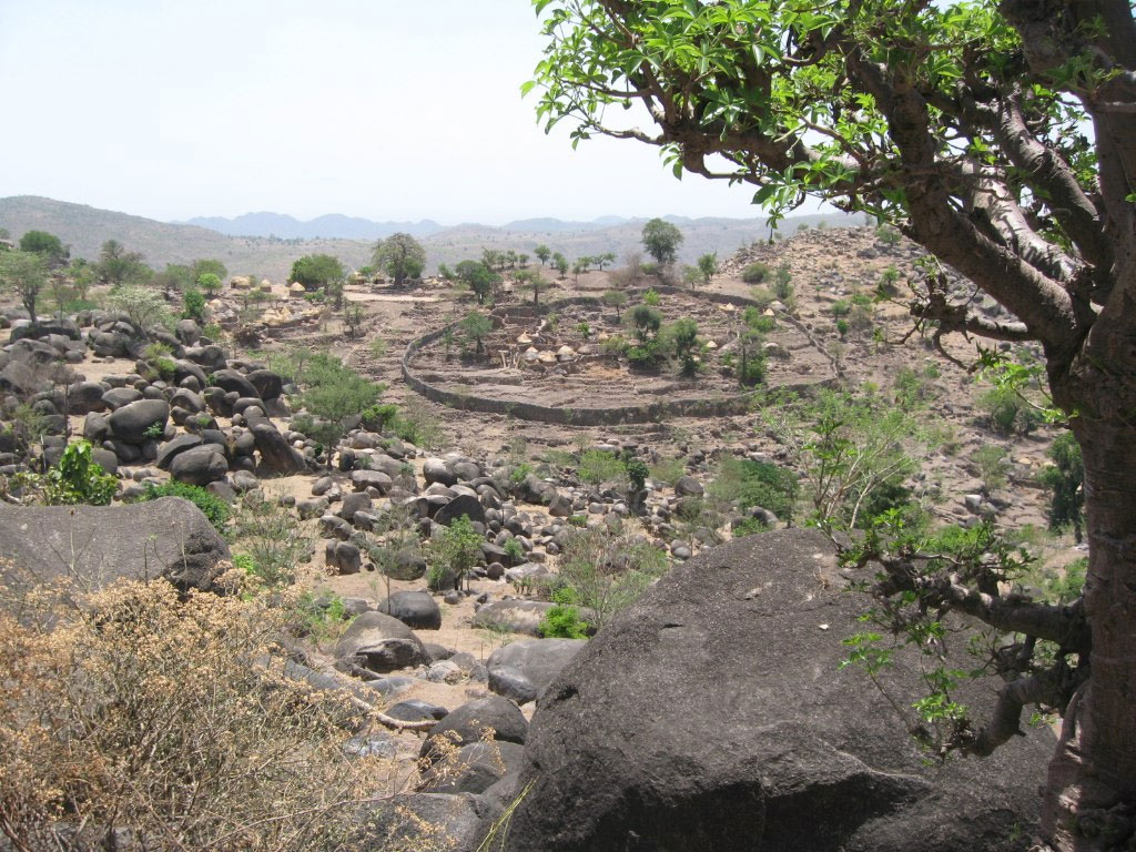 The Cultural Landscape Of Sukur Nigeria The World Travel