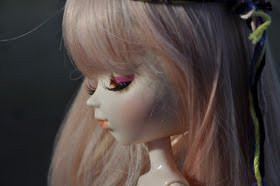 ♥ Be yourself doll ♥