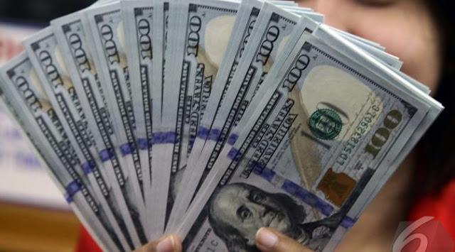 Inilah Daftar Mata Uang Yang Paling Tak Berdaya Dalam Melawan Dolar