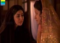 Cutest Scene from Blockbuster Drama Serial Dastaan