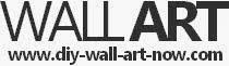 Diy : Wall Art Now!