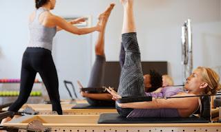 Como o Pilates pode ajudar na dor da Coluna Vertebral?