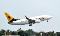 ASKY la panafricaine a dépassé les 2 millions de passagers transportés