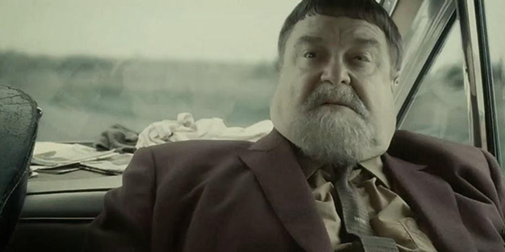 John Goodman in Inside Llewyn Davis