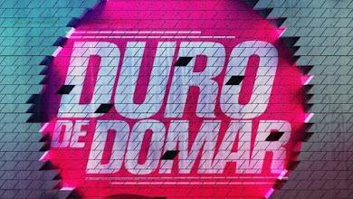 CORTINA DURO DE DOMAR