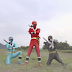 Spoilers dos episódios 13 e 14 de Super Megaforce